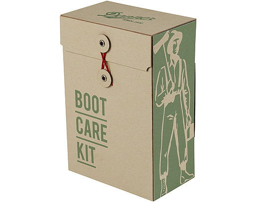 photo: Danner Boot Care Kit footwear cleaner/treatment
