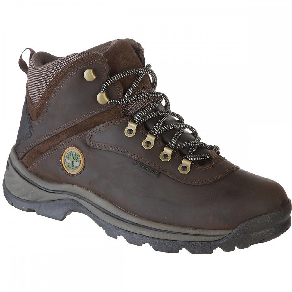 photo: Timberland White Ledge Mid Waterproof hiking boot