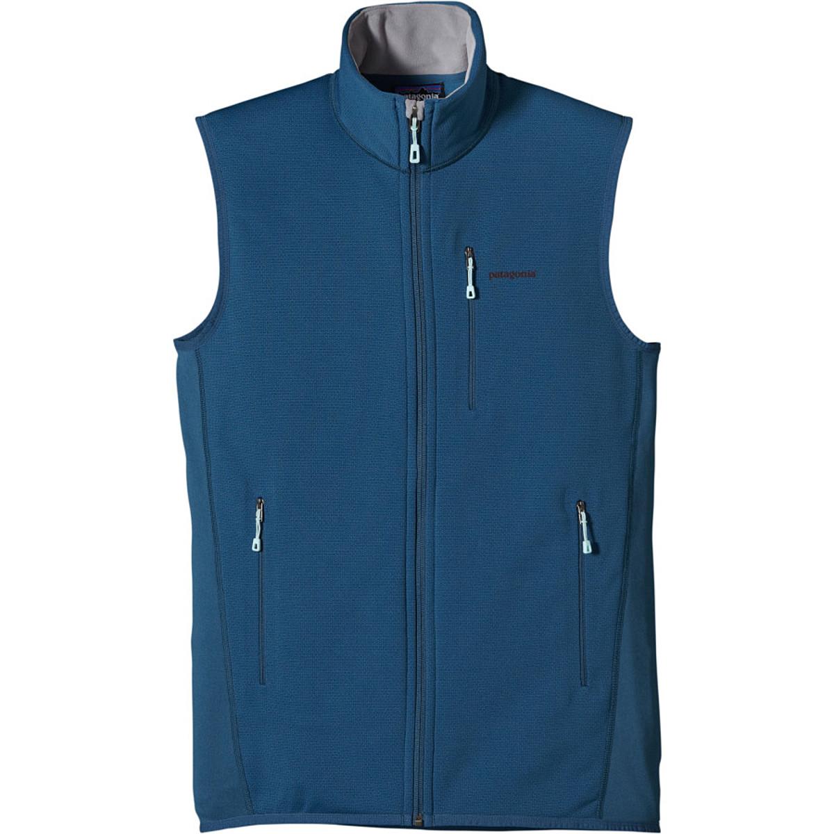 Patagonia Piton Hybrid Vest