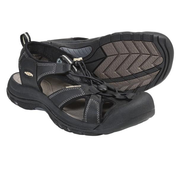 photo: Keen Venice sport sandal