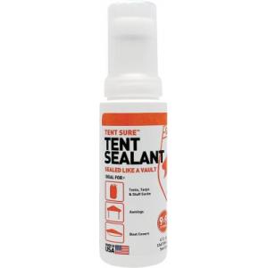 photo: Gear Aid Tent Sure Tent Sealant seam sealer