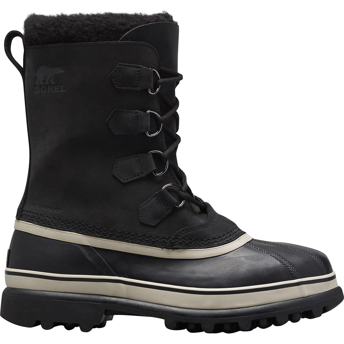 photo: Sorel Caribou winter boot