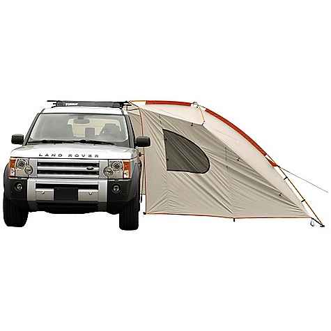 photo: Kelty Carport Deluxe roof-top tent