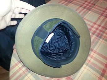 22eea41f23f Filson Tin Cloth Bush Hat Reviews - Trailspace