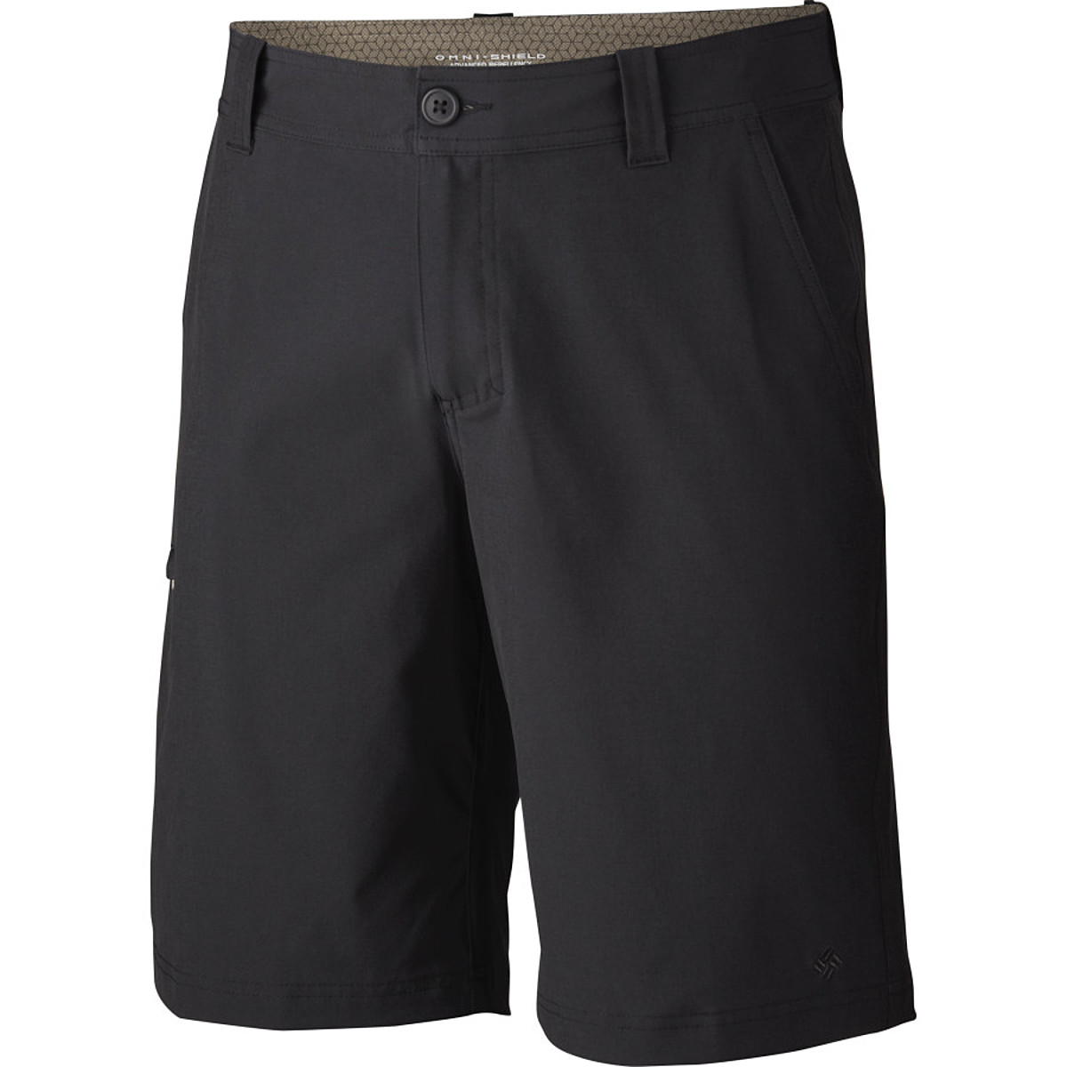 Columbia Global Adventure Short