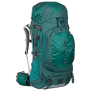 photo: Ascend Henneberry 65L weekend pack (50-69l)