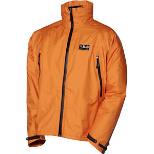 photo: Rab Men's Drillium Jacket waterproof jacket