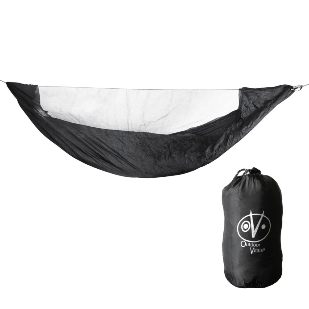 photo: Outdoor Vitals Ultralight Hammock Bugnet outdoor gear