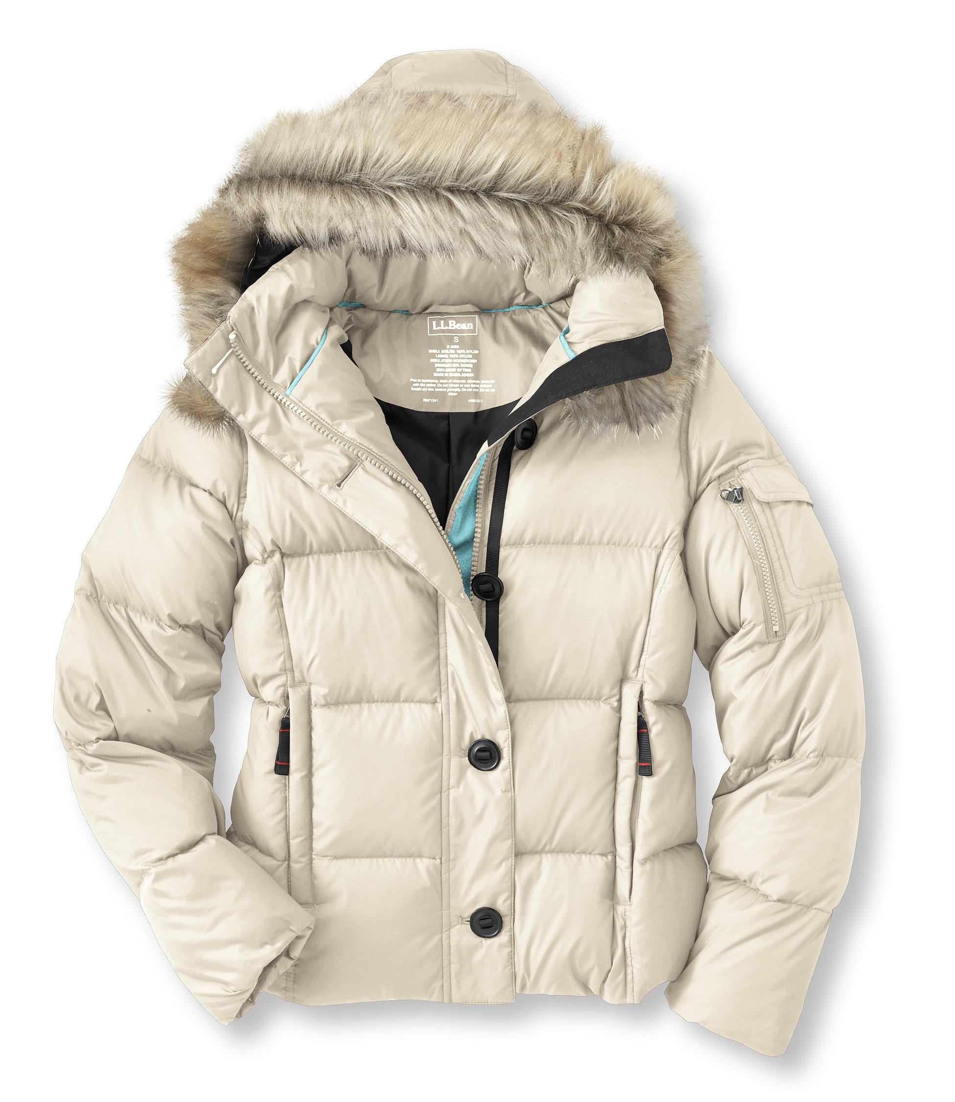 L.L.Bean Snowbell Jacket