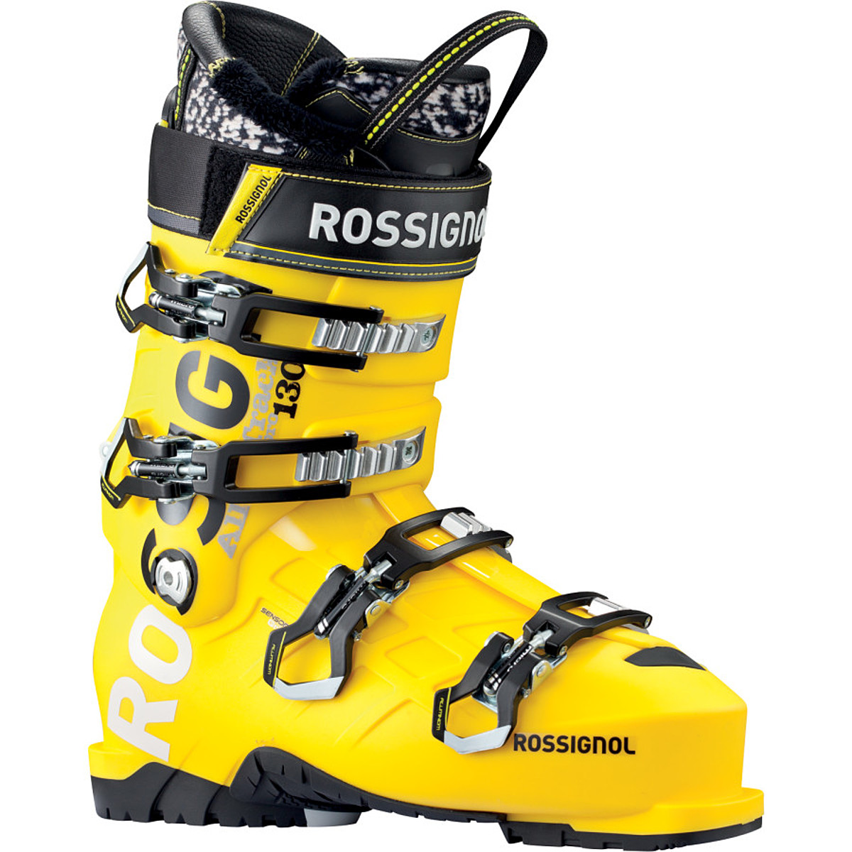 photo: Rossignol AllTrack Pro 130 alpine touring boot