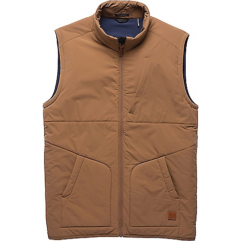 photo of a Toad&Co vest