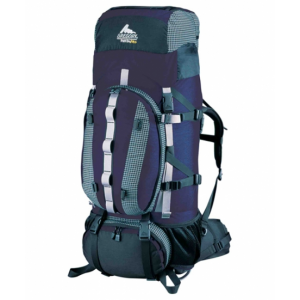 photo: Gregory Petit Dru Pro 85 expedition pack (4,500+ cu in)