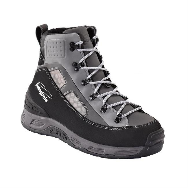 photo: Patagonia Foot Tractor Wading Boots wading boots