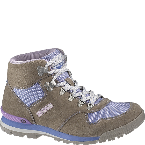 photo: Merrell Women's Eagle Origins hiking boot
