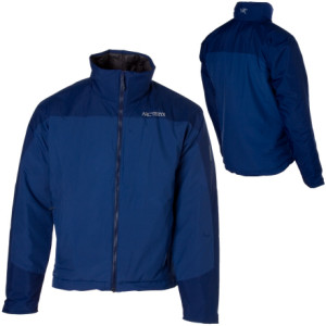 photo: Arc'teryx Men's Fission LT Jacket synthetic insulated jacket