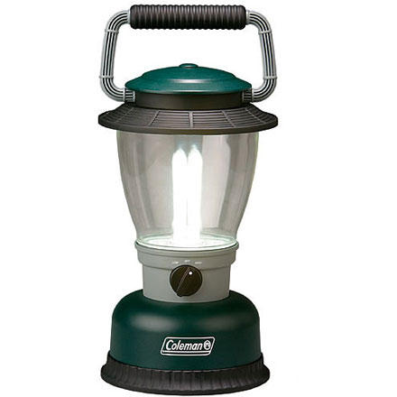 Coleman 8D Rugged Full Size Lantern