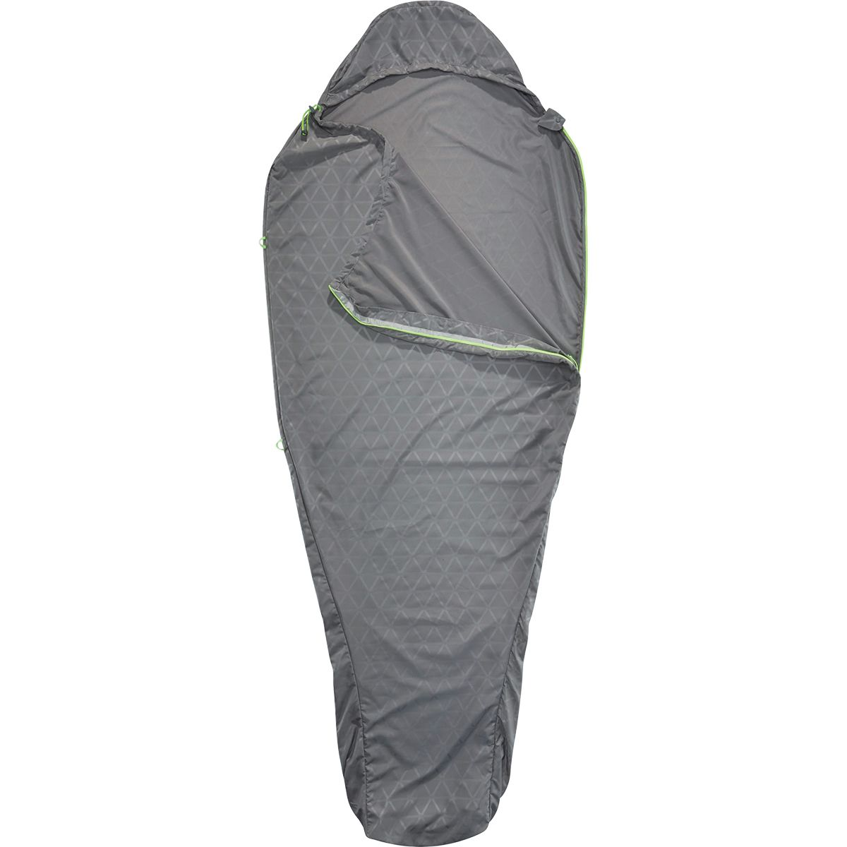 photo: Therm-a-Rest Sleep Liner sleeping bag liner