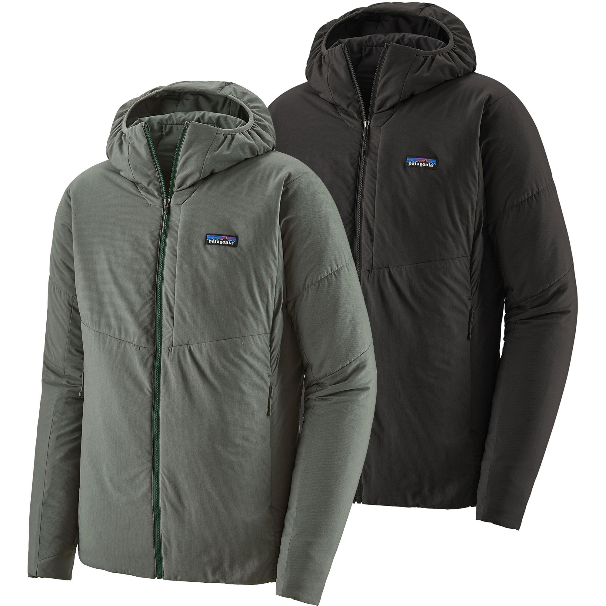 photo: Patagonia Nano-Air Jacket synthetic insulated jacket