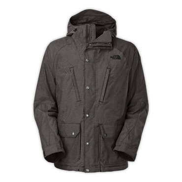 The North Face Decagon Insulated Novelty Jacket