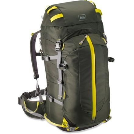 REI Pinnacle 50 Pack