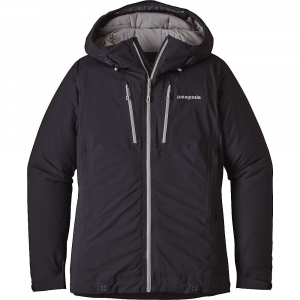 photo: Patagonia Women's Stretch Nano Storm Jacket synthetic insulated jacket