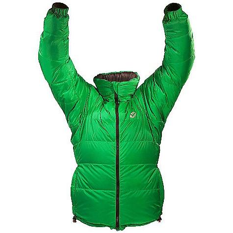 photo: Valandré Immelman Jacket down insulated jacket