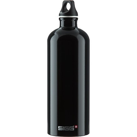 photo: SIGG Traveller Water Bottle water bottle