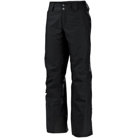 photo: Columbia Canal Street Pant snowsport pant