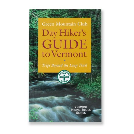 Green Mountain Club Day Hiker's Guide to Vermont - Trips Beyond the Long Trail