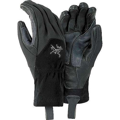 photo: Arc'teryx Gamma SV Glove insulated glove/mitten