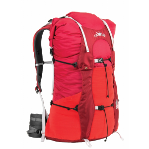 photo: Granite Gear Crown V.C. 60 weekend pack (3,000 - 4,499 cu in)