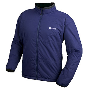Ground Wavelight Jacket