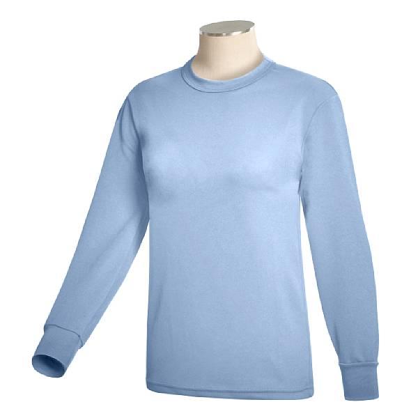 photo: Kenyon Women's Silkyester Thermal Shirt base layer top