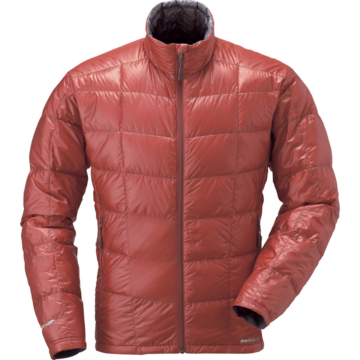 photo: MontBell U.L. Down Inner Jacket down insulated jacket