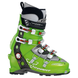 photo: Dynafit Zzero4 C-TF alpine touring boot