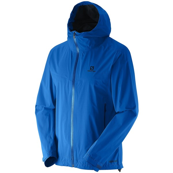 Salomon Mauka GTX Jacket