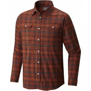 Mountain Hardwear Stretchstone Flannel L/S Shirt