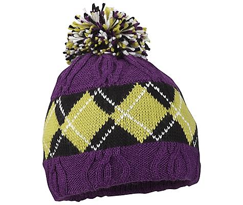 photo: Columbia BC Bandit Beanie winter hat