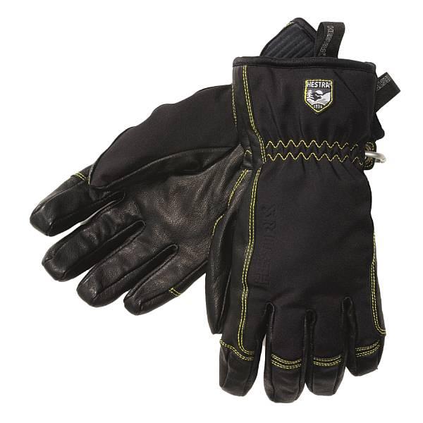 Hestra CZone Soft Shell Short Glove