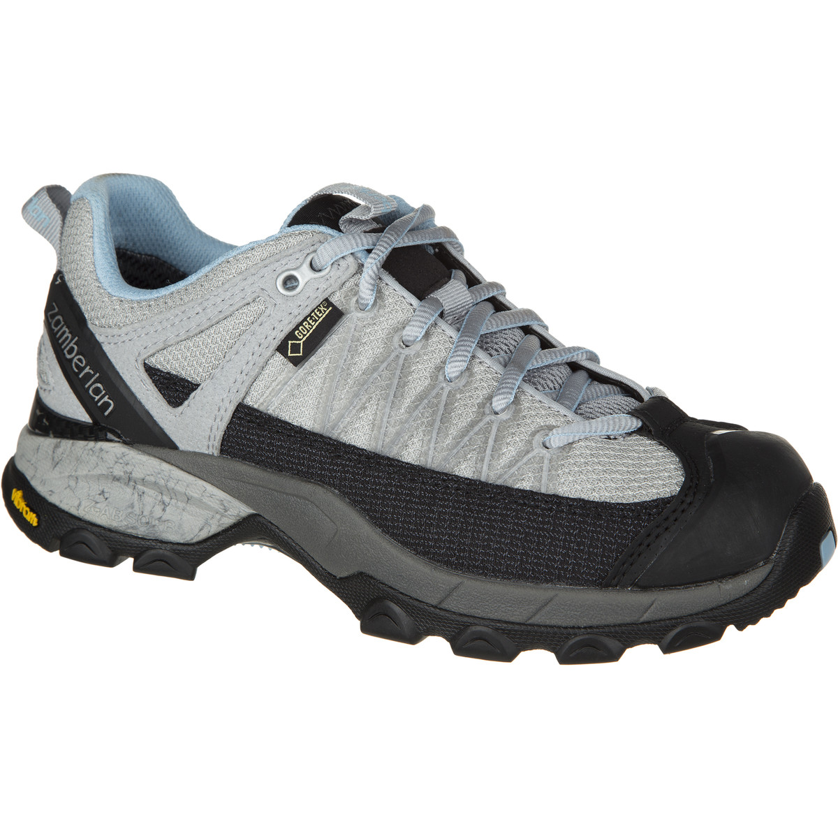 photo: Zamberlan Women's 130 SH Crosser GTX RR trail shoe