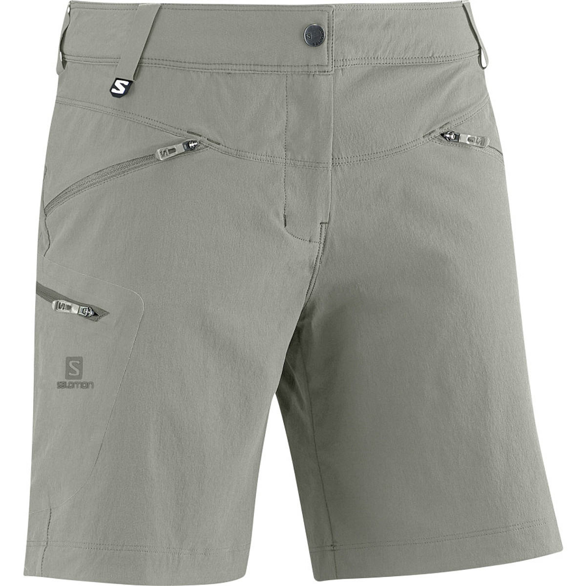photo: Salomon Women's Wayfarer Short hiking short