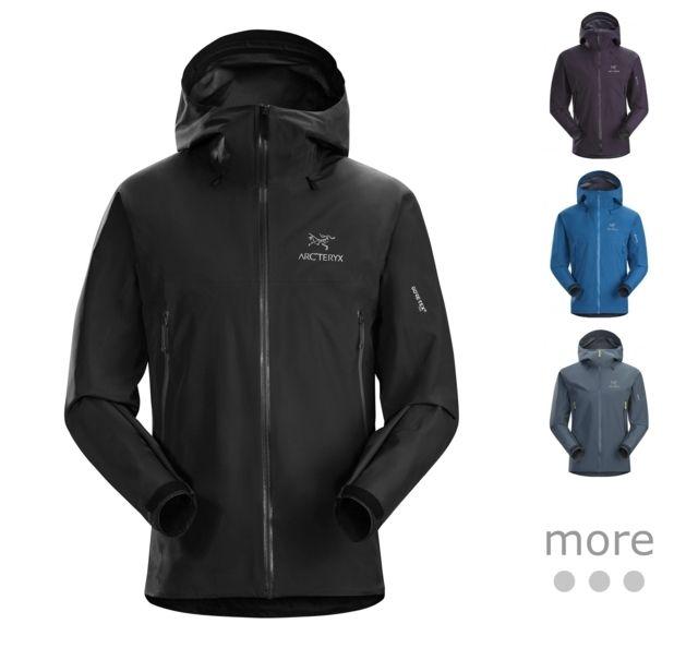 Arc'teryx Beta LT Jacket