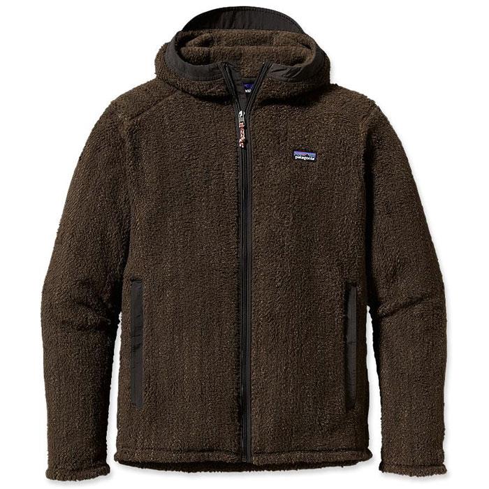 photo: Patagonia Arctos Hoody fleece jacket