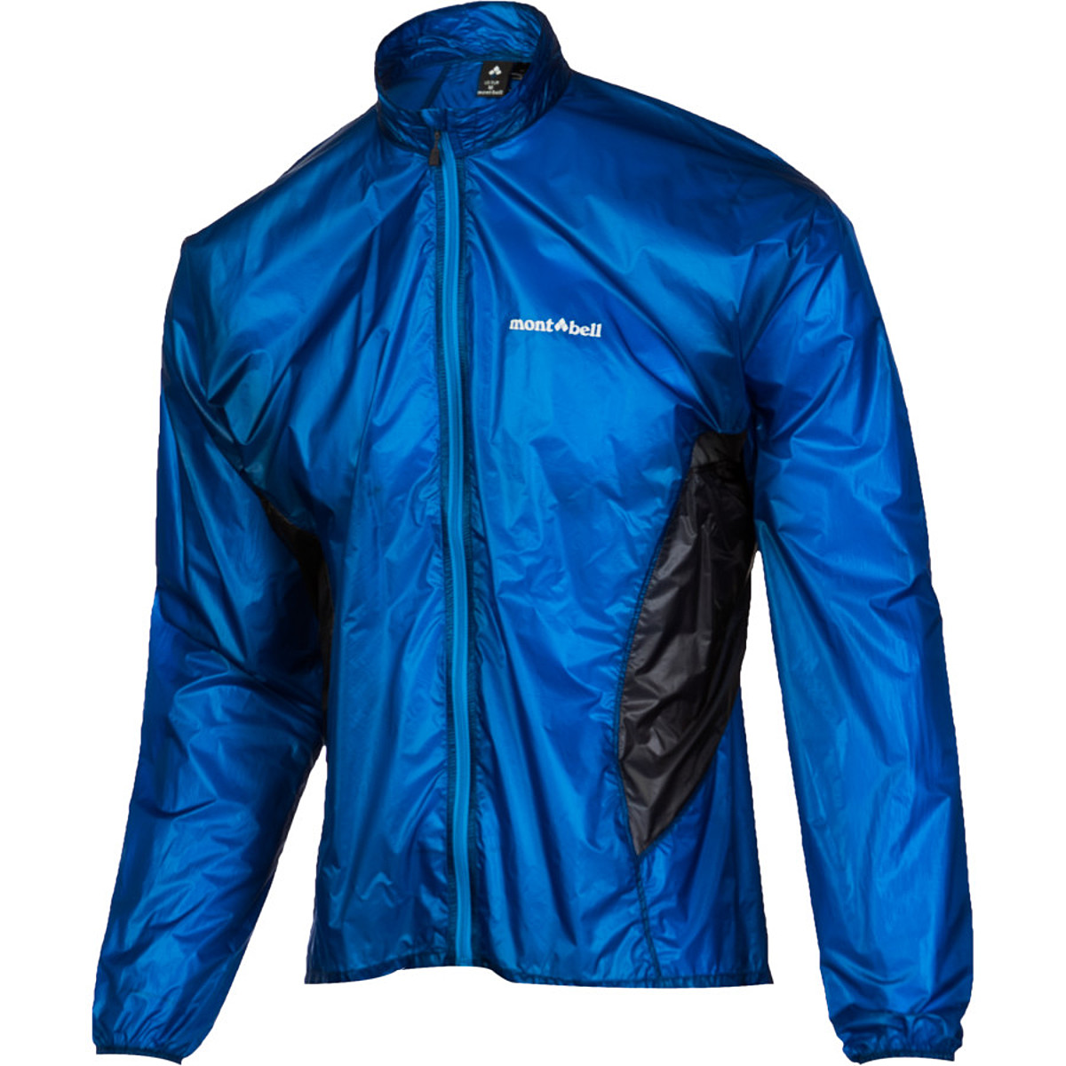 photo: MontBell Tachyon Jacket wind shirt