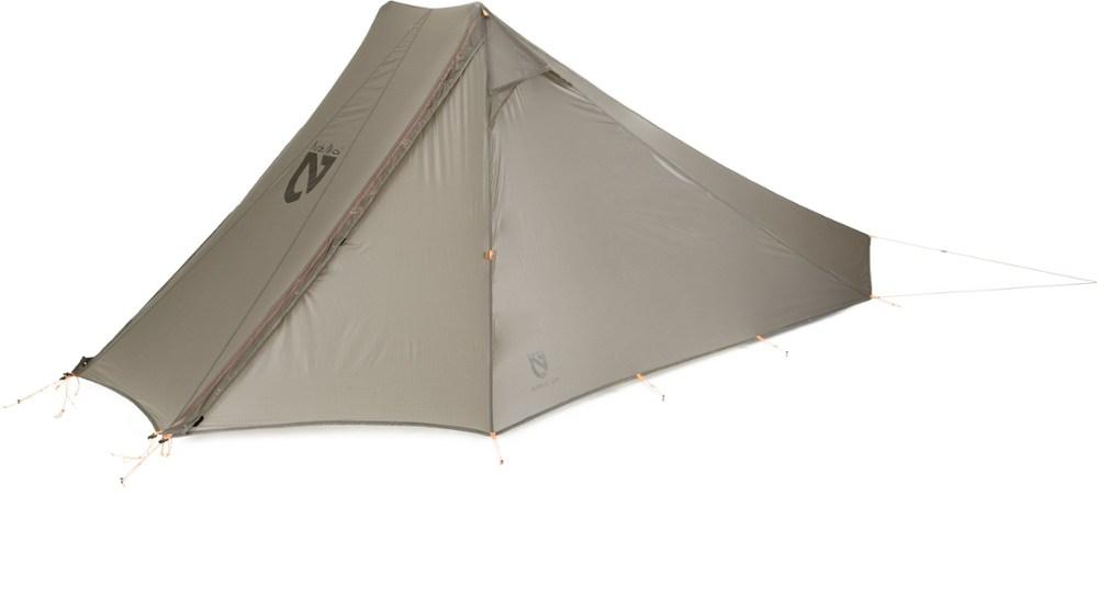 photo: NEMO Spike 2P three-season tent