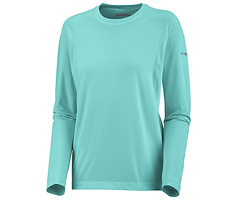 Columbia Freezer Long Sleeve Tee