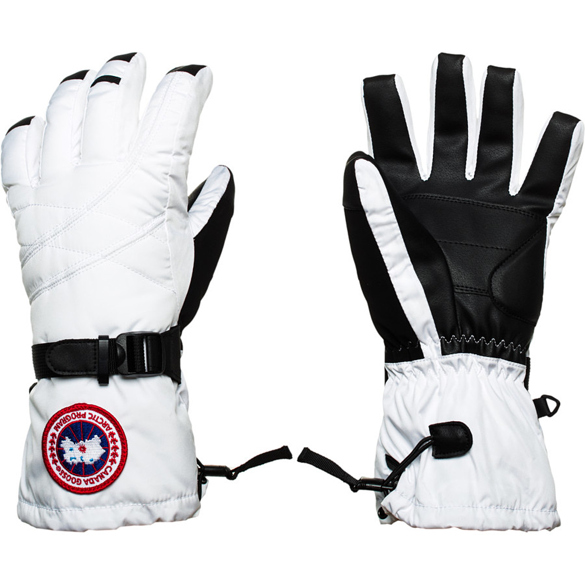 photo of a Canada Goose glove/mitten