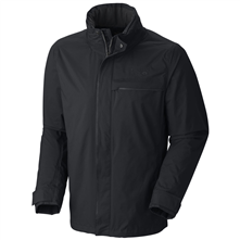 photo: Mountain Hardwear Men's Pisco Jacket soft shell jacket