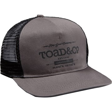 Toad&Co Toad And Co Trucker Hat