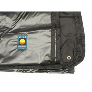 photo: Wild Country Zephyros 2 Groundsheet Protector footprint